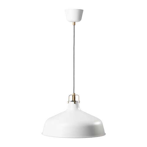 Ikea - suspension Ranarp - 49,99$