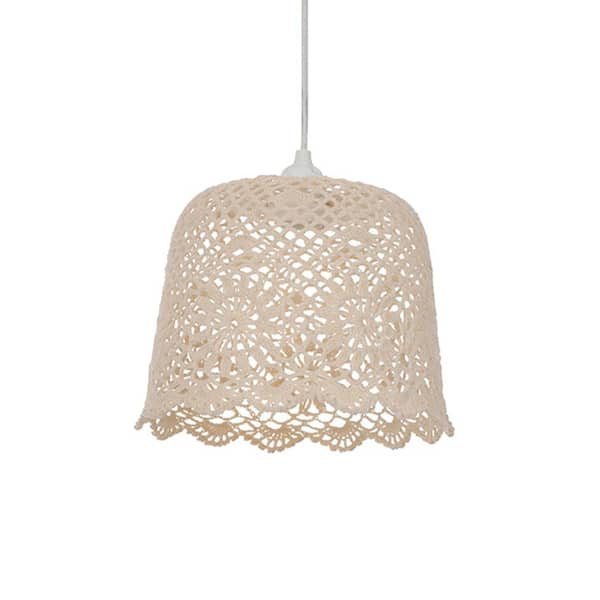 Castorama* - suspension crochet - 13.95 Euros