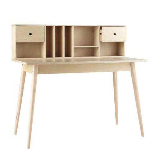 maison du monde bureau vintage ventana blog. Black Bedroom Furniture Sets. Home Design Ideas