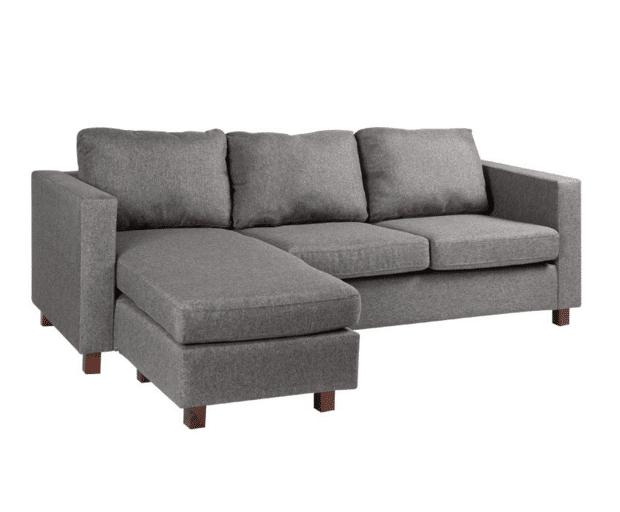 JYSK - Canapé d'angle - 599$