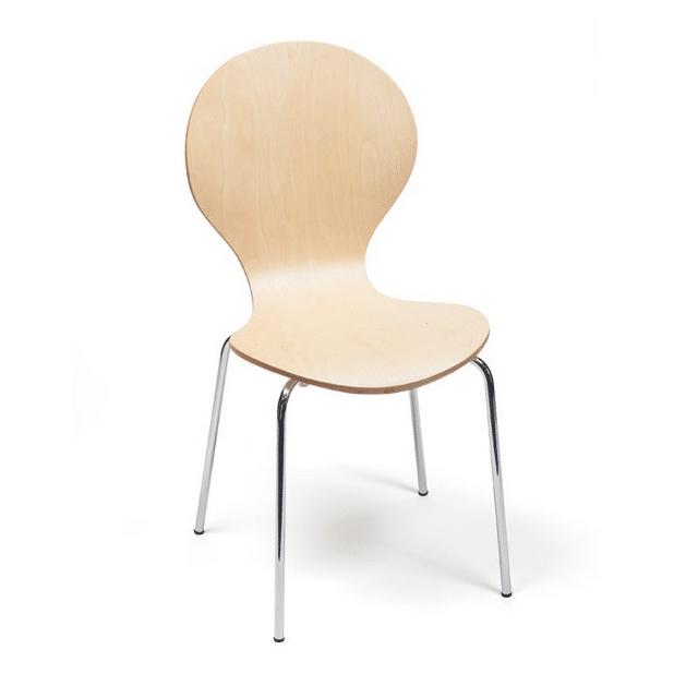 JYSK - Chaise (divers coloris disponibles) - 39.99$