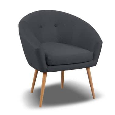 Delamaison - fauteuil Anapolis - 159 euros