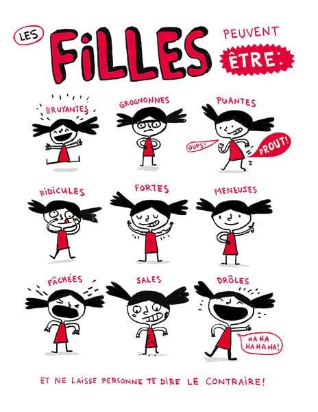 Elise Gravel - affiche - 50$