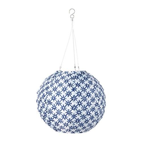 IKEA - suspension solaire - 12.99$