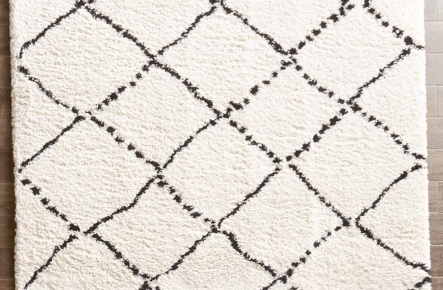 Sears - tapis style marocain - à partir de 299.99$