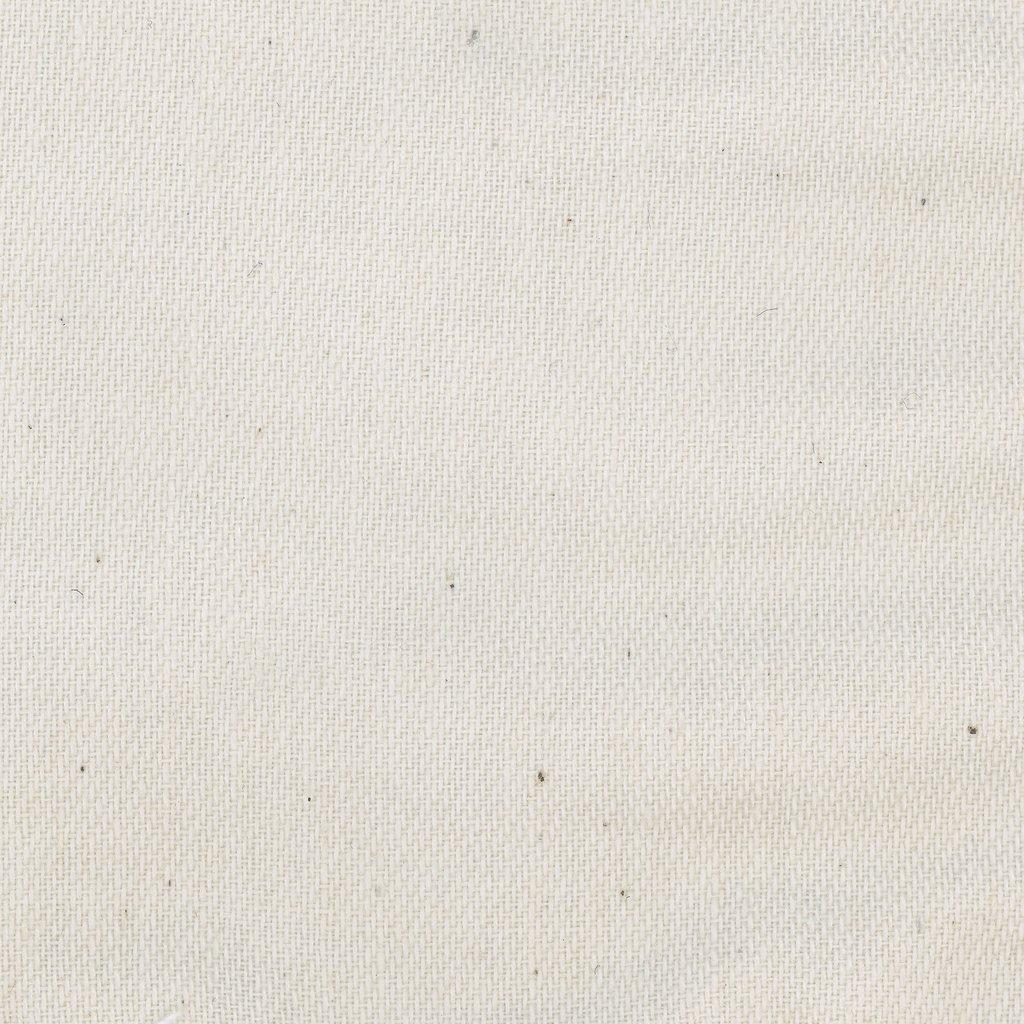 Coton brut ivoire - Bigarade