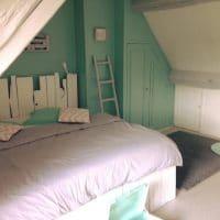 Fabriquer une base de lit en palettes
