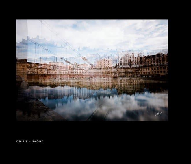 Onirik Saone - Édouard Mazzaré - 800 Euros