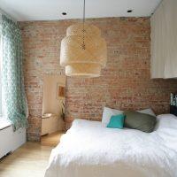 Des chambres bohèmes et colorées – suite de la visite