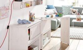 La table pivotante idéale pour petits espaces