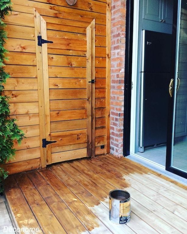 meilleure teinture pour patio 28 images patio bois traite modern patio outdoor patio bois. Black Bedroom Furniture Sets. Home Design Ideas