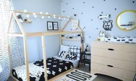 IKEA hacks et bonnes idées pour une chambre d'enfant petit budget