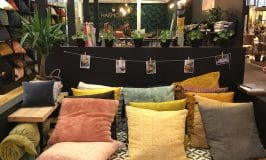 Cocooning au Salon Maison & Objet