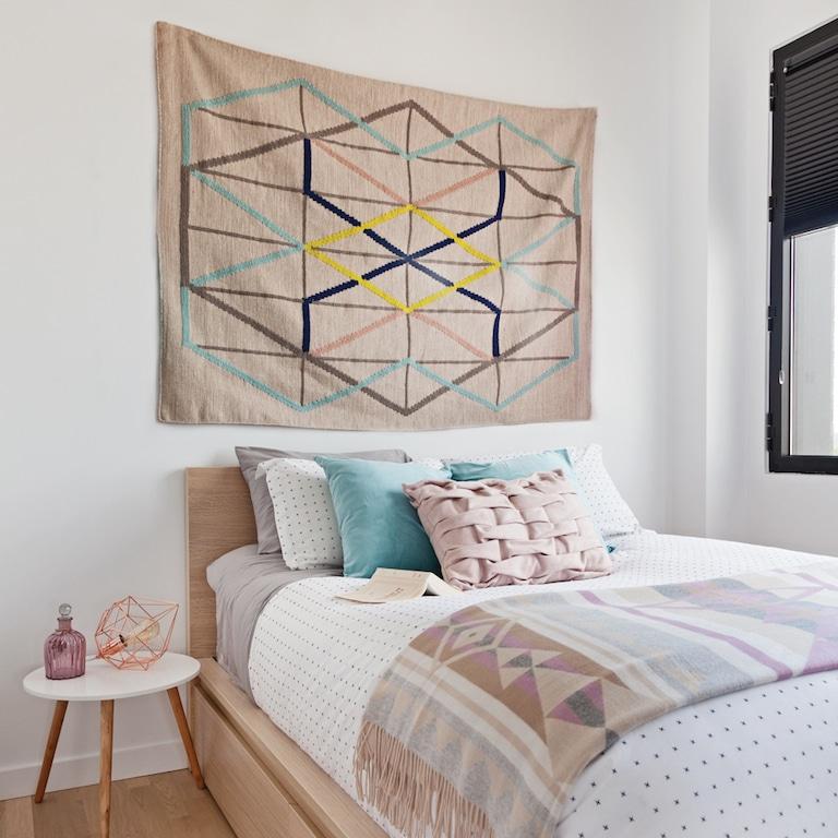 mon travail de styliste d co d conome. Black Bedroom Furniture Sets. Home Design Ideas