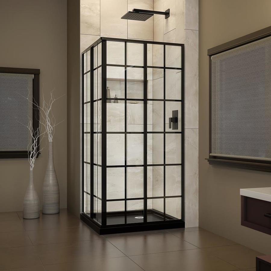 verriere douche fabulous superior salle de bain avec. Black Bedroom Furniture Sets. Home Design Ideas
