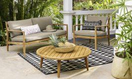 Relooker une terrasse ou un balcon en béton
