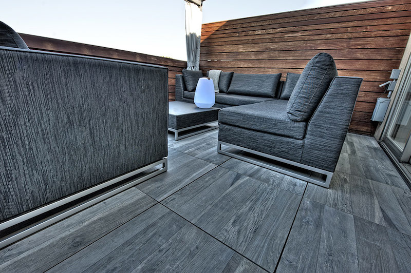 Relooker Une Terrasse Ou Un Balcon En Beton Deconome