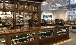 Ouverture du premier magasin Lee Valley au Québec