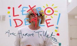 Libérez votre créativité avec Hervé Tullet