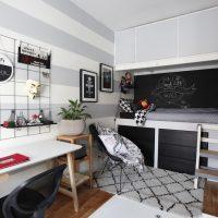 DIY lit surélevé avec commodes ikea / Ikea Hack elevated bed