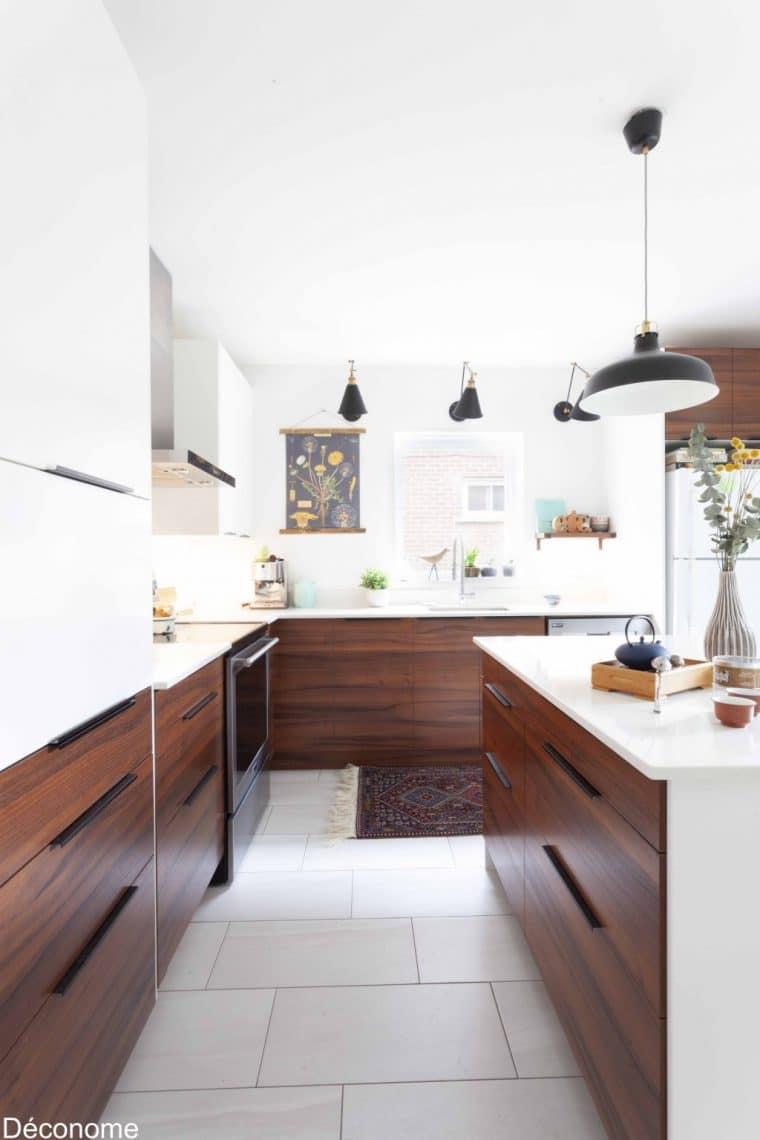 Porte Cuisine Sur Mesure Ikea faire réaliser ses portes de cuisine ikea par un ébéniste