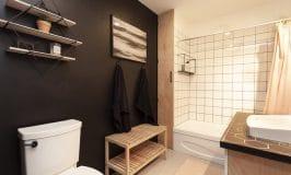 choisir toilette: modèle studio allongé d'American Standard