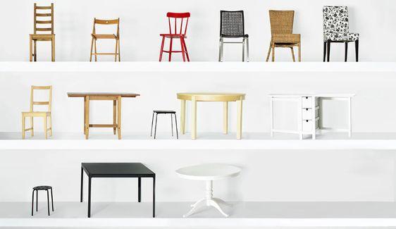 seconde main IKEA programme Revendez-les