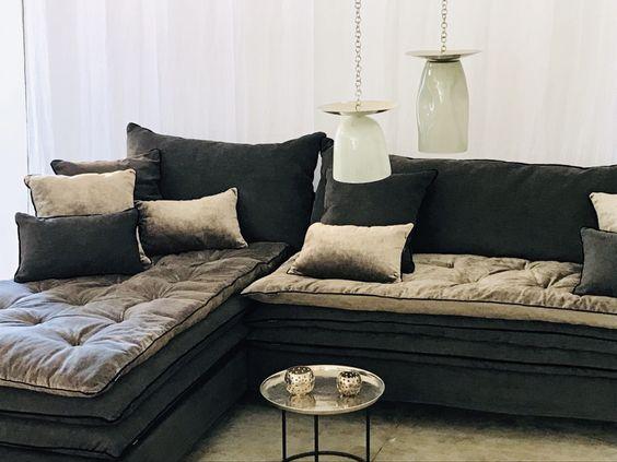 Sofa cover Bérangère Leroy