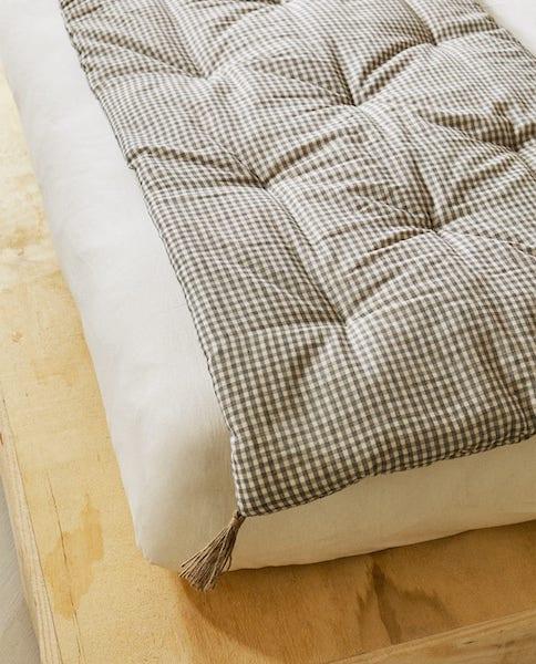 sofa topper Zara Home