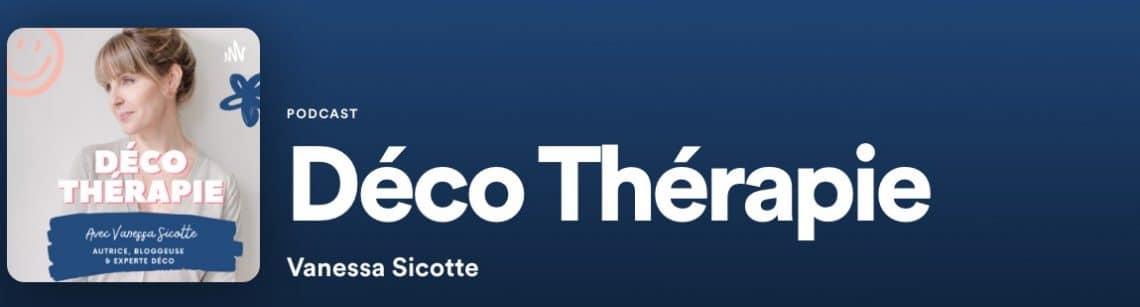 podcast déco québec